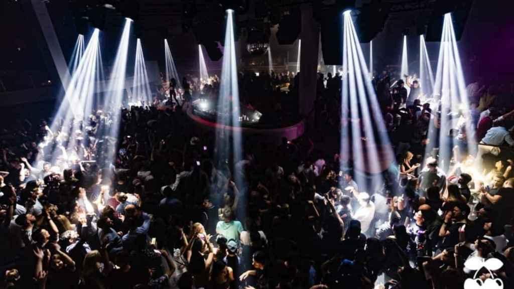 La Discoteca Pacha Ibiza No Abrirá Esta Temporada Por Seguridad Sanitaria