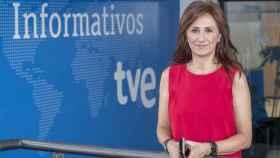 Begoña Alegría (RTVE)