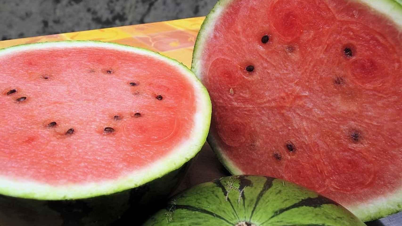 Adelgazar éstas Son Las 11 Frutas Y Verduras Con Menos Carbohidratos