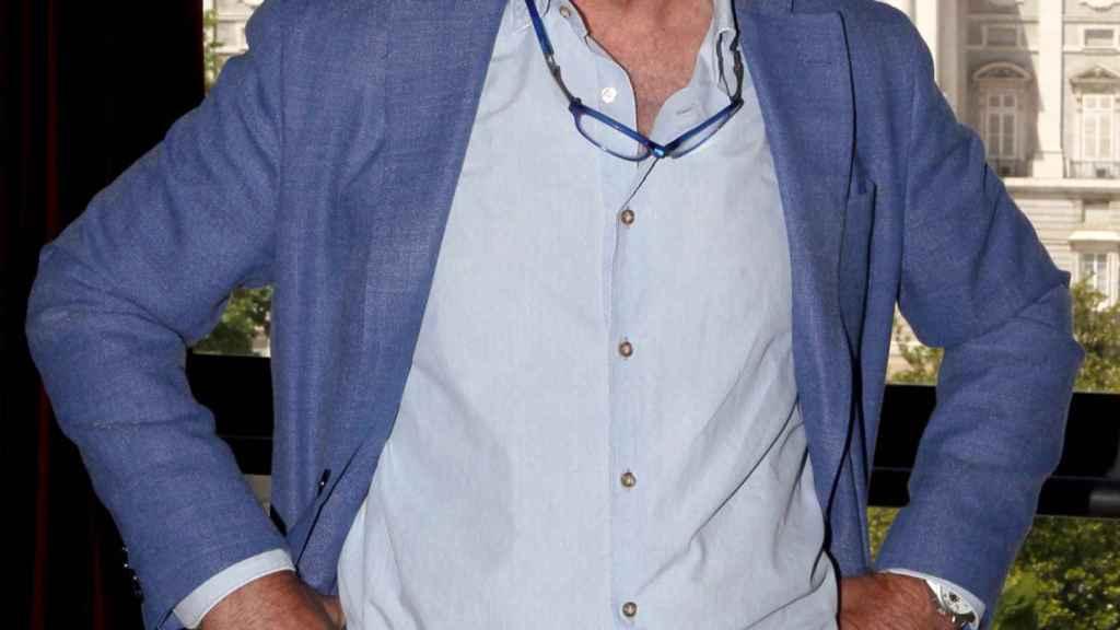 José Manuel Soto.