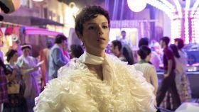 Imagen del segundo episodio de Veneno.