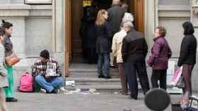 El Covid-19 'rompe' el sistema de asistencia social: las solicitudes de pensiones no contributivas se desploman