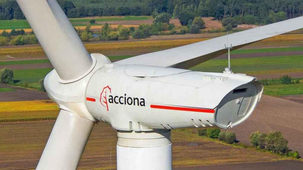 Nordex (Acciona) instala en España una fábrica de torres eólicas que generará 500 empleos