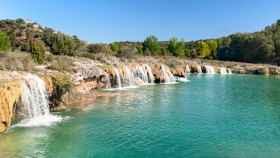 El Parque Natural de las Lagunas de Ruidera (Turismo CLM)