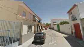 La calle donde han ocurrido los hechos (Google Maps)