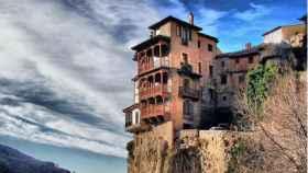 Cuenca. Imagen de archivo.