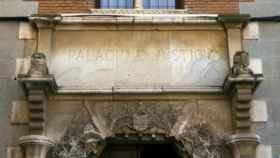 Audiencia Provincial de Toledo. Imagen de archivo