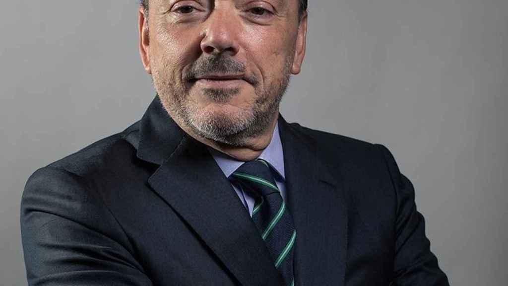 Javier Monzón, presidente del Grupo Prisa.