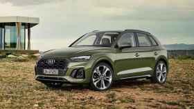 Nuevo Audi Q5 2021.