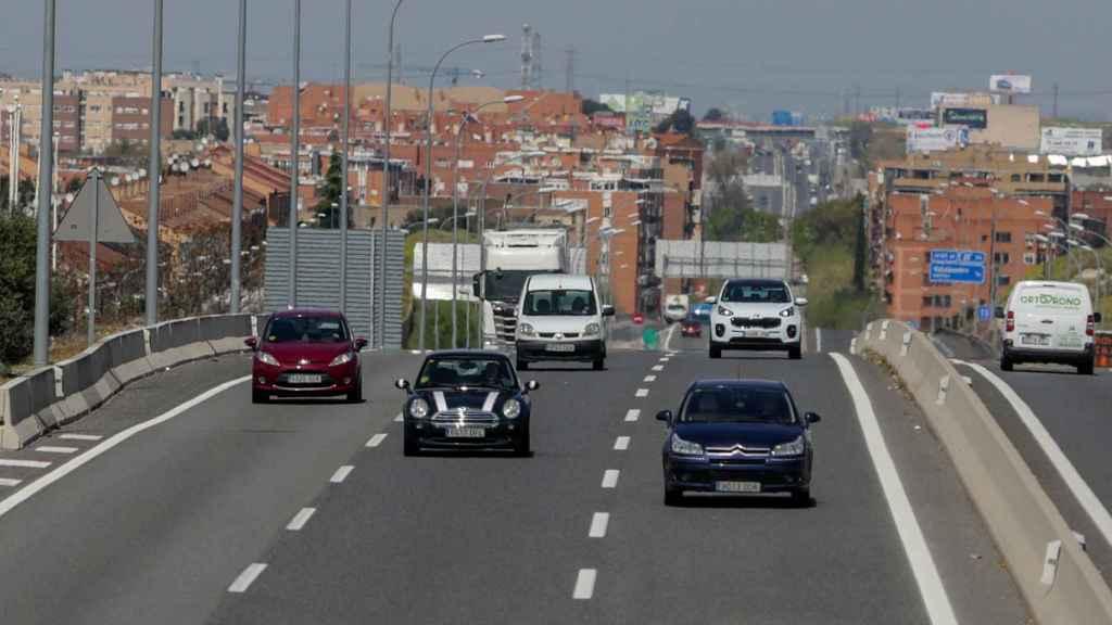 De todos los coches que se venden en España solo el 27% cumplen con las ayudas.