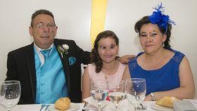 La trágica muerte de Angelita en La Guardia: su marido limpiaba su escopeta y se disparó