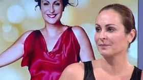 Una captura de pantalla del vídeo de Ana Milán en El Hormiguero.