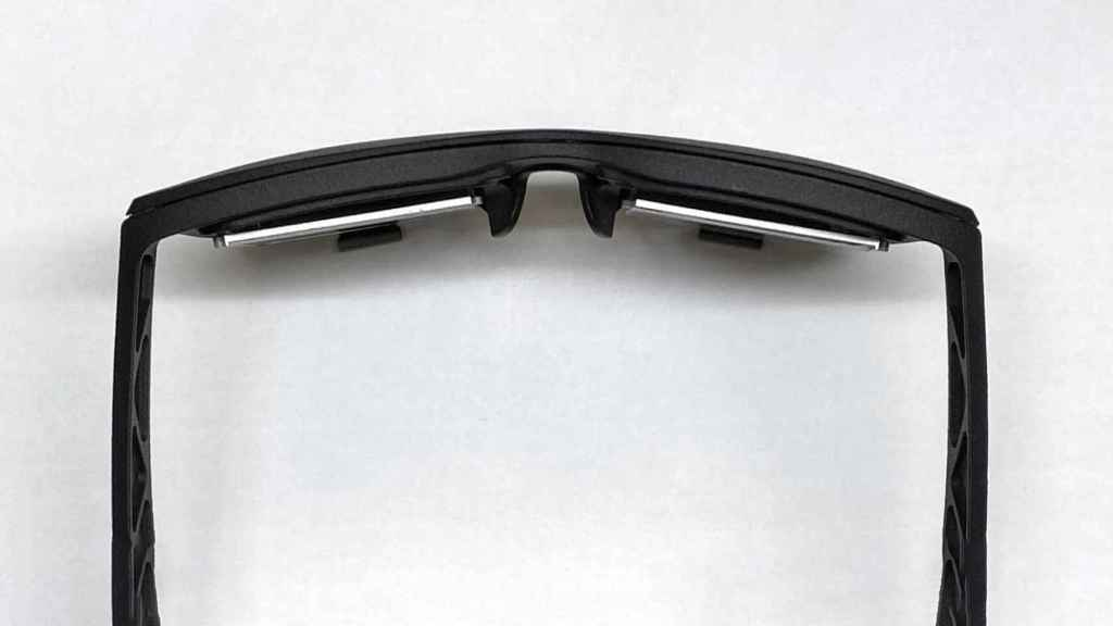 Las nuevas gafas holográficas de Facebook.