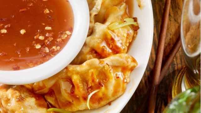 Salsa de chile dulce, la receta que te hará quedar como un chef thai