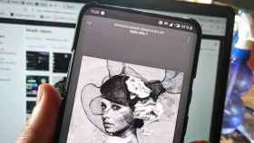 Spotify empieza a mostrar las letras de las canciones en tiempo real