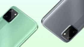 Realme C11: un móvil muy básico con gran batería