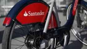 Santander afina su estrategia para frenar cuatro años de caída de beneficio en Reino Unido
