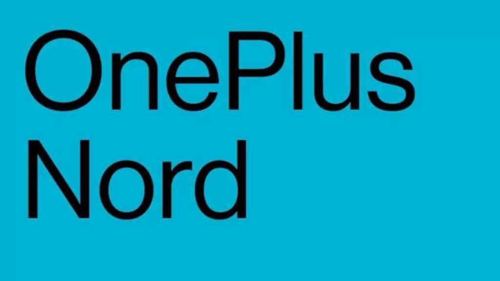 Logotipo de OnePlus Nord