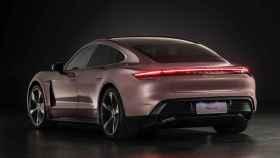 El nuevo Porsche Taycan es el más accesible hasta ahora