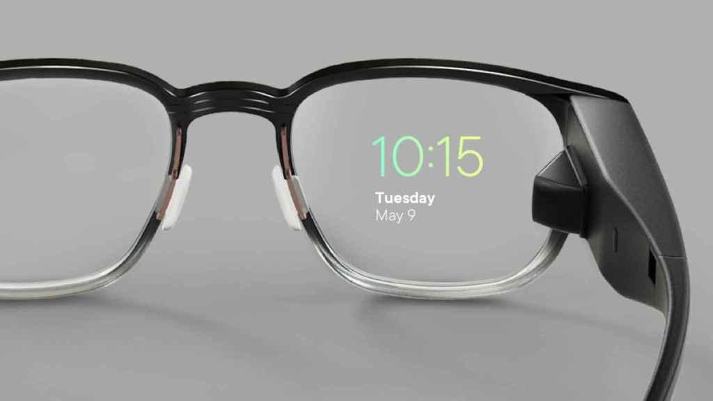Las gafas inteligentes North Focals, ¿un anticipo de las Google Glass?