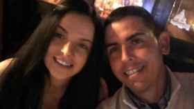 Sergio Ruiz, principal sospechoso de la desaparición de Dana Leonte.