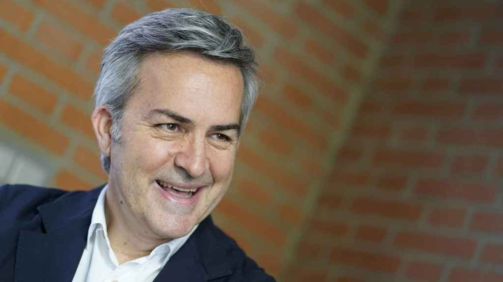 Víctor Font, candidato a la presidencia del Barça en 2021