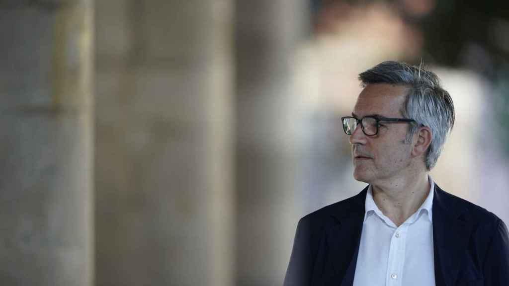 Víctor Font, CEO de Delta Partners Group