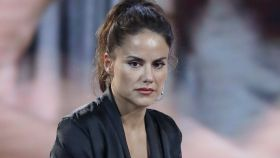 Mónica Hoyos en una foto de archivo.