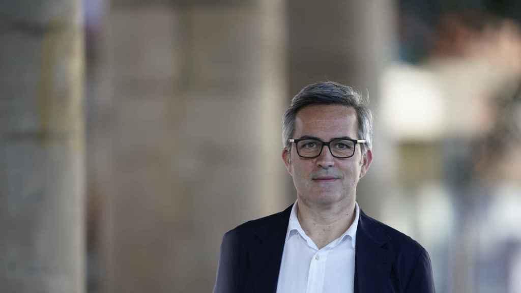 Víctor Font, candidato a la presidencia del Barça con 'Sí al Futur'