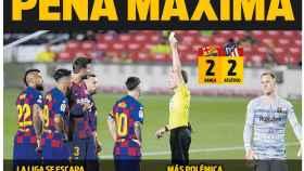 Portada Sport (01/07/20)