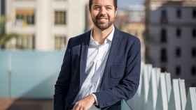 Xavier Capellades, CEO de Nomo.