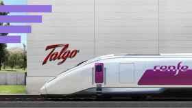 Imagen de archivo de Talgo.
