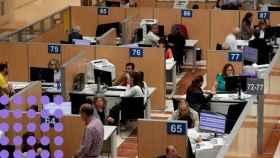 ¿Cuándo las interinas tienen derecho a convertirse en empleadas públicas fija?