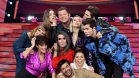 'Tu cara me suena' (Antena 3)