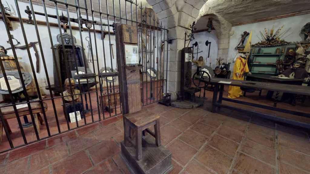 Museo de Lara en Málaga