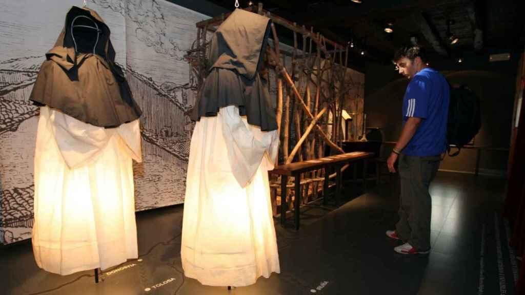 Museo de las Brujas de Zugarramundi