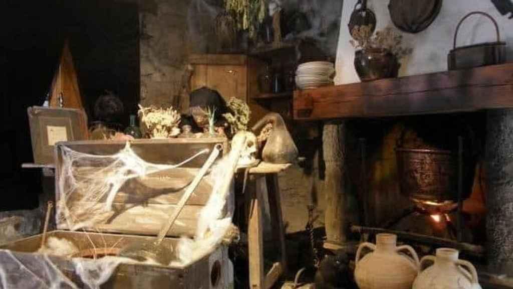Museo de la Bruja de Tella