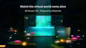Nuevo MediaTek S900: el procesador MediaTek para televisores 8K