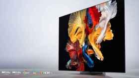 El nuevo televisor de Xiaomi es demencial: 120 Hz, OLED…