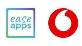 Vodafone regala 3 apps de pago para personas con discapacidad