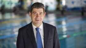 Eloi Planes, presidente ejecutivo de Fluidra.