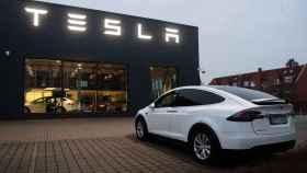 Las acciones de Tesla han crecido más de un 200% en las últimas semanas.