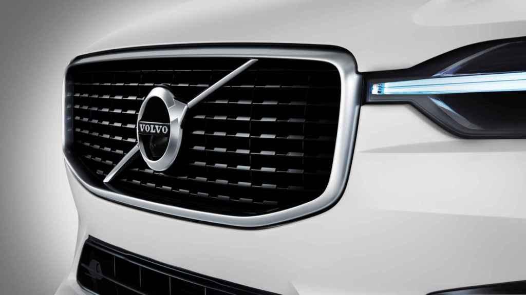 Volvo es un fabricante que se caracteriza por la seguridad.