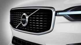 Imagen de un modelo Volvo.
