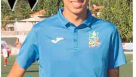 Moha, el joven muerto tras ser atropellado en Tortosa cuando volvía en bici de cenar con sus amigos