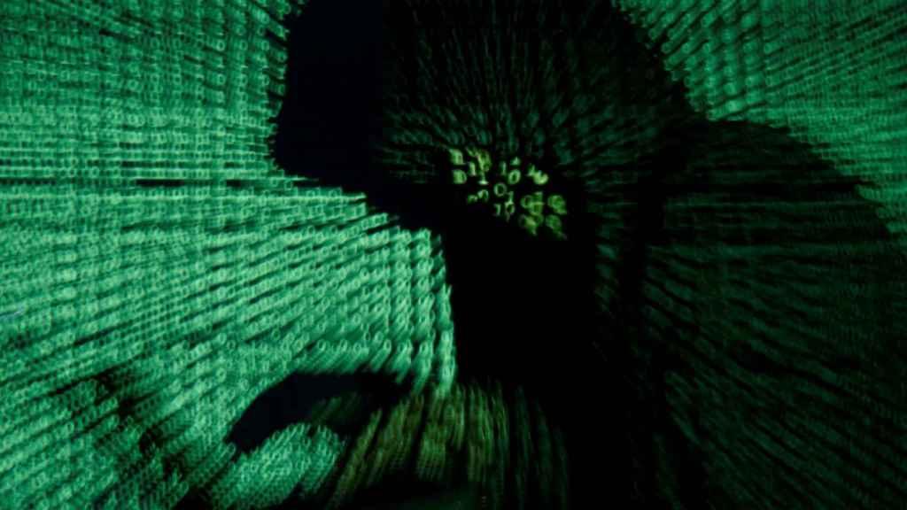 Montaje de un ataque hacker