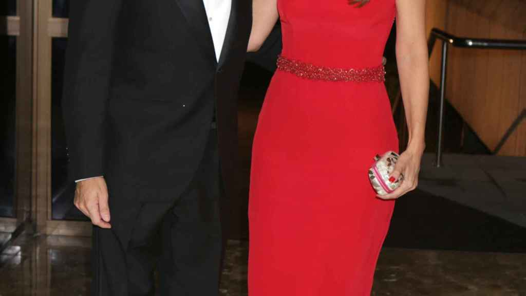 Enrique Ponde y Paloma Cuevas se divorcian tras 24 años de matrimonio.