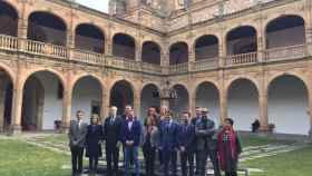 Alcaldes ciudades patrimonio 5