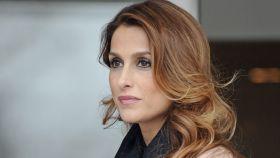 Paloma Cuevas en una foto de archivo.