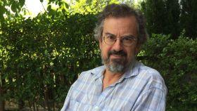 El historiador Juan Francisco Fuentes. Imagen cedida por el autor.
